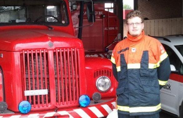 to brandmænd dating ingen matchmaking skæbne
